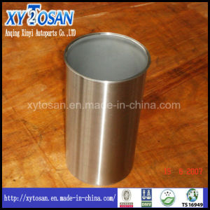 Cylinder Liner/Sleeve for Toyota 1Hz 2h 1c 2c 2L 3L 11b 2j Toyota (OEM 11462-17010, 11461-96601, 11461-68010) pictures & photos