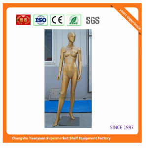 High Quality Fiberglass Mannequins Torso 1061 pictures & photos