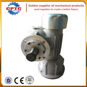 Professional Spare Parts Reducer Motor Gearbox of Hoist pictures & photos