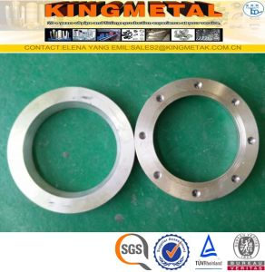 6061 Aluminum Alloy Flange Price pictures & photos