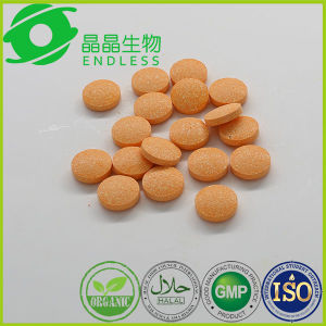 Health and Beauty Care Vitamin C 1000mg with GMP pictures & photos