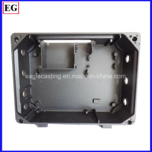 Professionally Made Aluminum Die Casting According to Drawing pictures & photos