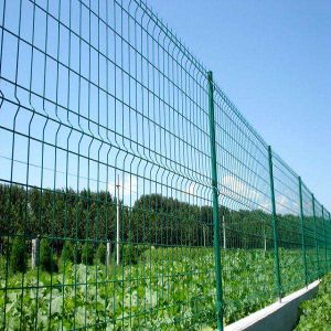 Wire Mesh Fence Eurofence for Welded Wiremesh on Sales pictures & photos