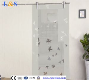 Move The Door Hardware Accessories Sliding Door (LS-SDG 6604) pictures & photos