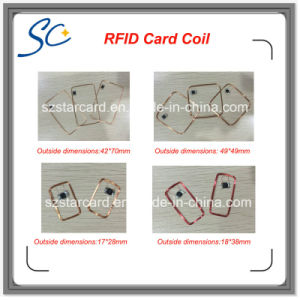 RFID Card Coil with Free Sample pictures & photos