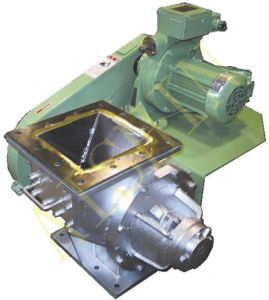 Rotary Valve (The Standard type) pictures & photos