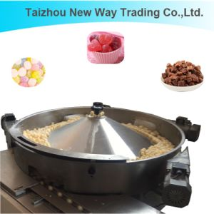 Automatic Pillow Packaging Machine for Chocolate/Candy/Cake pictures & photos