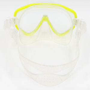 2016 Latest Cheap Scuba Diving Masks (MK-103) pictures & photos