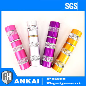 10ml Mini Type Self-Defense Hot-Sale Pepper Spray pictures & photos