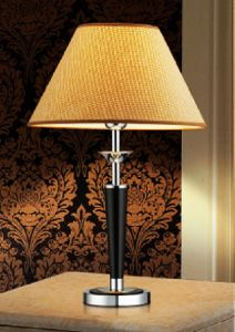 Home Decorative Steel Table Light (KAMT2689) pictures & photos