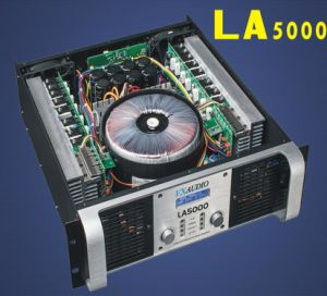 LCD High Performance High Power Amplifier (LA series) pictures & photos