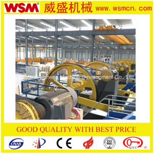 Marble Block Cutting Machine&Gang Saw pictures & photos