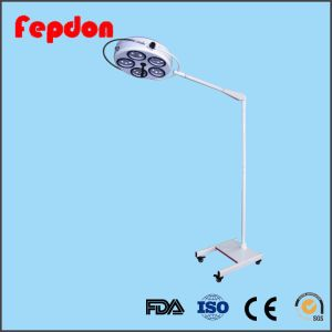 Medical Equipment LED Operation Light (YD02-5+5 LED) pictures & photos