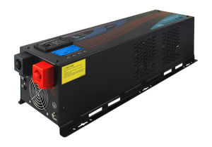 Pure Sine Wave Solar Inverter 1.5kw pictures & photos