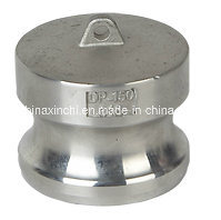 Dust Cap Plug Coupling with Stainless pictures & photos