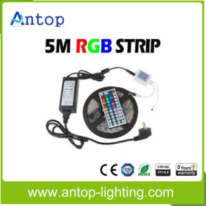 IP65 Flexible 3528 LED Strips for Xmas Outdoor and Indoor pictures & photos