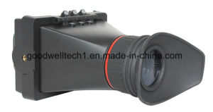 """HDMI in/out 3.5"""" Electronic View Finder for Shooting Outdoor and Indoors (E-350) pictures & photos"""