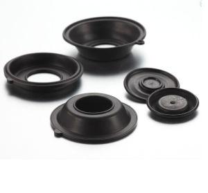 Silicone Membrane, Rubber Membrane, Rubber Fabric Membrane pictures & photos