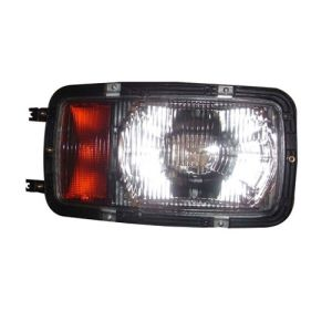 Head Lamp for Euro Truck Benz Volvo Scania Man Daf Iveco pictures & photos