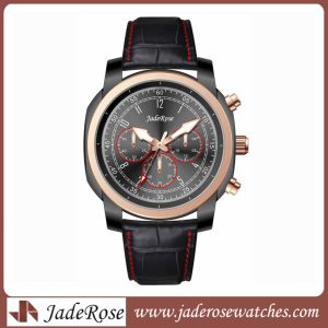 New Fashion Cheap Discount Stainless Steel Man Watch pictures & photos