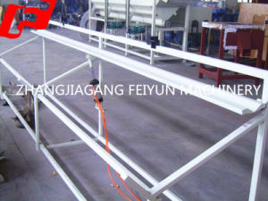 Good Quickly Plastic PE Pipe Production Line pictures & photos