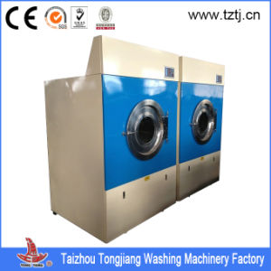 100-180kg Hotel Laundry Towel Clothes Steam/Electric Tumble Dryer pictures & photos