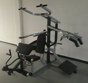 Gym Equipment Powertec, Workbench Multi System (SF1-3048) pictures & photos