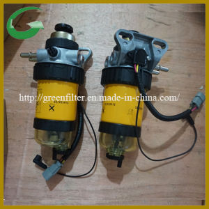 Jcb Filter Assembly (32/925914) 32/925915 Assembly pictures & photos