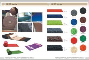 PVC Roll Mat Floor Mat Entrance Carpet Mat pictures & photos