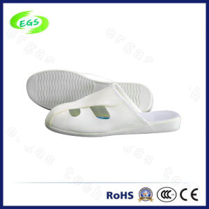 Super Cheap EVA Foam ESD Slipper for Cleanroom Lab pictures & photos
