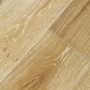 Household/Commercial Engineered Oak Wooden Flooring/Parquet Flooring pictures & photos