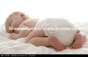 Breathable Masterbatch for Baby Diaper or Sanitary Towel pictures & photos
