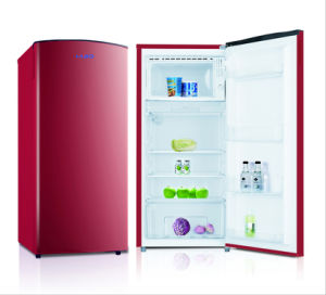 Chinese Manufacturer High Quality Single Door Refrigerator pictures & photos