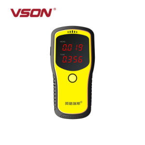 High Quality Portable Digital Formaldehyde Detector pictures & photos