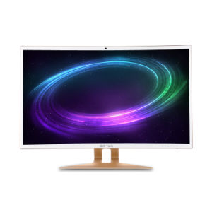 Widescreen 32 Inch All in One PC Computer with High Quality pictures & photos
