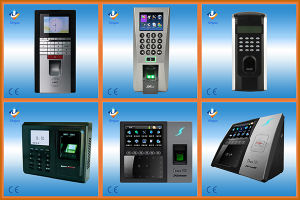 Hot Sell Waterproof Fingerprint RFID Access Control pictures & photos