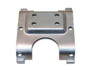 OEM Custom Steel Stamping Part pictures & photos