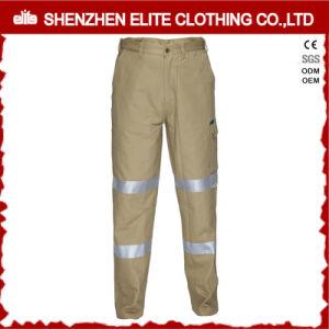 Cheap Flame Retardant 100% Cotton Hi Vis Work Pants pictures & photos