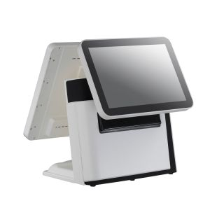 15 Inch Touch Screen Retail Cash Register Point of Sale System for Restaurant/Supermarket/Convenience Store Shop pictures & photos