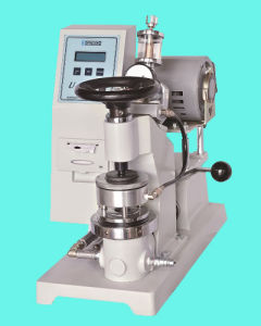 Multifuction Bursting Strength Testing Machine for Different Material pictures & photos