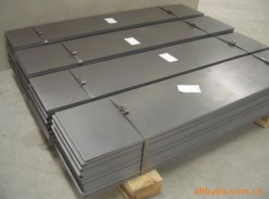 Cold Rolled Stainless Steel /Sheet Building Material pictures & photos