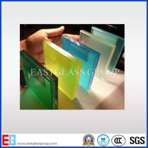 Toughened Glass Laminated Price with Bulletproof Effections pictures & photos