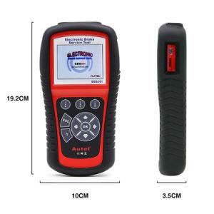 Original Autel Maxiservice Ebs301 Electronic Brake Service Tool Obdii/Eobd Brakes Setting Scanner pictures & photos