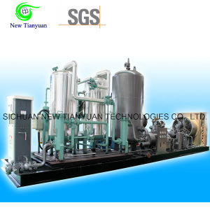 Methane Gas Compressor for Various Industrial Uses pictures & photos