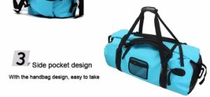 Dry Waterproof Back Bag for Boating Kayaking Fishing Swimming Camping pictures & photos