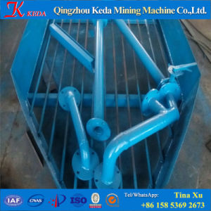 Mobile Gold Mining Machinery with Own Patent pictures & photos