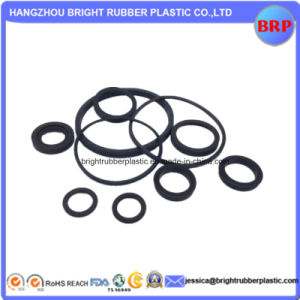 OEM Flat Rubber Washer O Ring Gasket pictures & photos