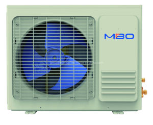 R22 Mexican Wall Mounted Type Air Conditioning pictures & photos