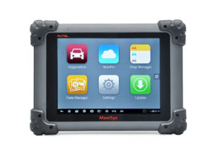 Autel Maxisys Ms908 Maxisys Diagnostic Tool Update Online pictures & photos