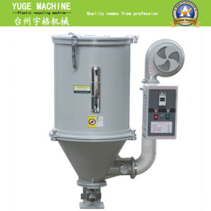 Long Life Industrial Hot Air Plastic Hopper Dryer pictures & photos